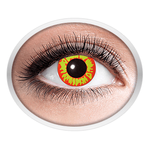 Fantasy contact lenses (Ork) product image