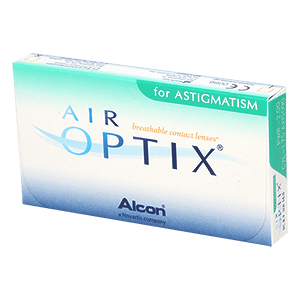 Air Optix for Astigmatism 3 product image
