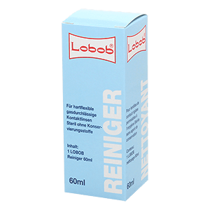 Lobob Cleaner (60ml)