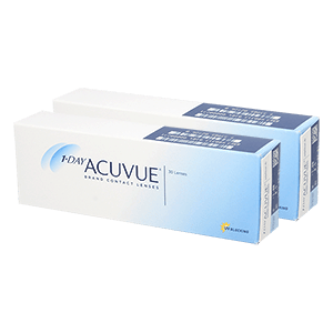 1-Day Acuvue 60