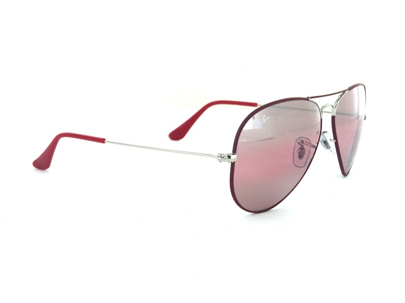 Ray Ban RB3025 9155/AI 58 Aviator Large