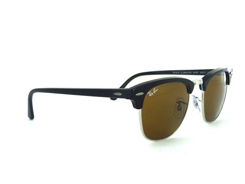 Ray Ban RB3016 W3387 49 Clubmaster