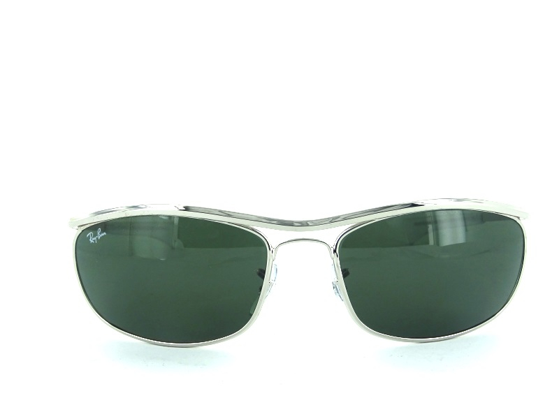 Ray Ban RB3119M 003/31 62 Olympian I Deluxe