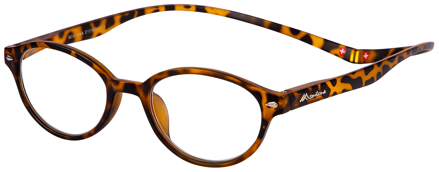 MONTANA magnetic reading glasses MR61A