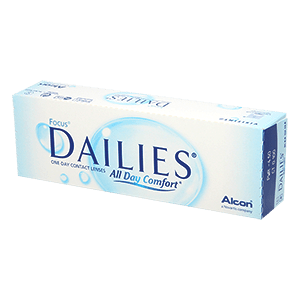 Focus Dailies 30 product image