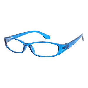 Reading Glasses New York Blue product image