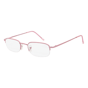Reading Glasses Philadelphia pink