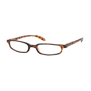 Reading Glasses Rom brown product image