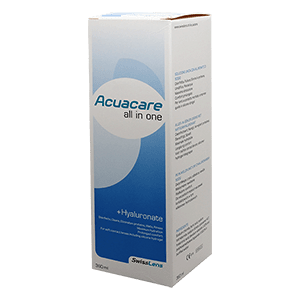 Acuacare All-in-One 360ml product image