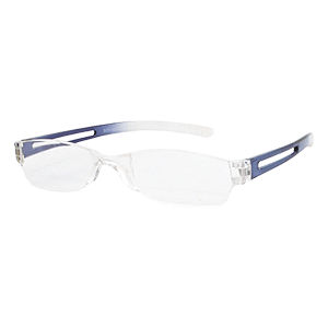 Reading Glasses Prague blue product image