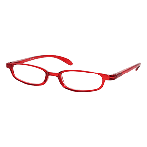 Reading Glasses Rom red