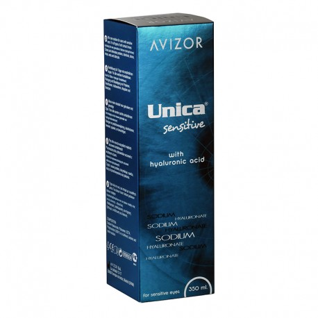 Avizor Unica 350ml Pflegemittel product image