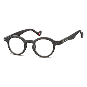 Reading glasses Crazy Sunbird black