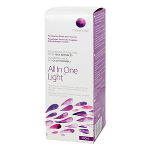 All in One Light 360ml product image