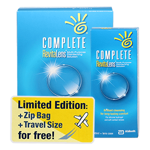 Complete RevitaLens  2x300ml   100ml