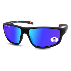 Sportbrille Outdoor Strong Blue Classic Size product image