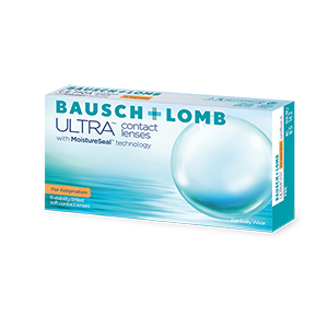 Bausch und Lomb Ultra for Astigmatism 6 product image