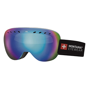 Skibrille Rainbow  product image