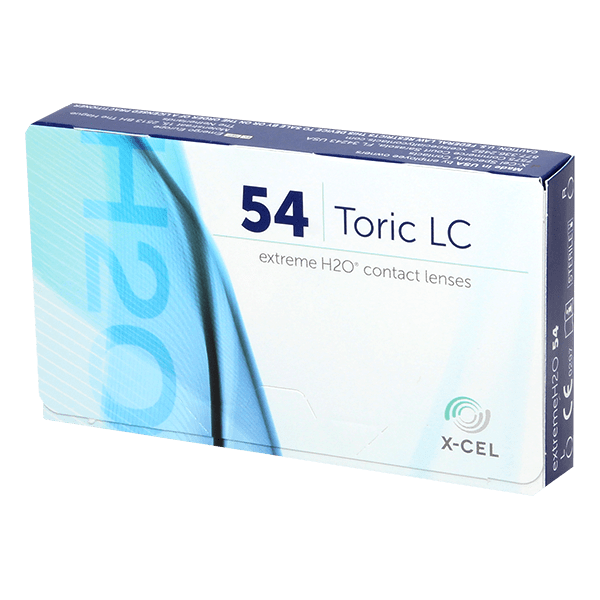 Extreme 54% Toric LC