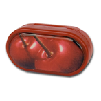 Lens Case Cherry product image