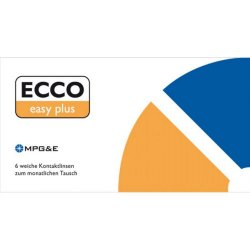 Ecco easy plus Toric - 6