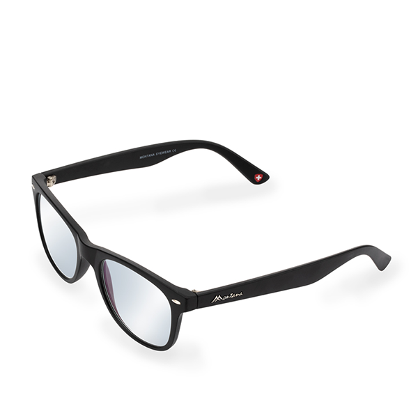 Computer-Lesebrille Moonlight Black