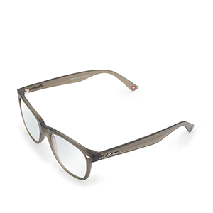 Computer Reading Glasses Moonlight Grey product image