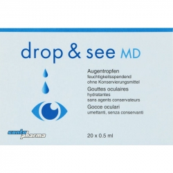 Contopharma Drop and See MD 20 x 0.5 ml product image