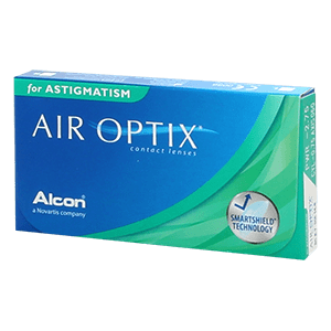 AIR OPTIX for Astigmatism 6
