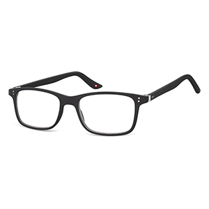 Lesebrille Sunset Black
