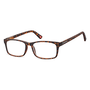 Reading Glasses Sunrise Leopard