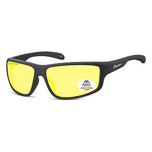 Sportglasses Outdoor Yellow Classic Size