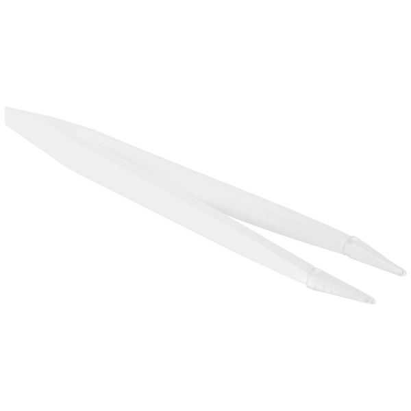 Large Tweezers for Soft Lenses