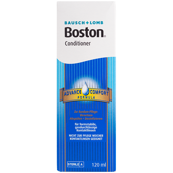 Boston Advance Conditioner 120ml