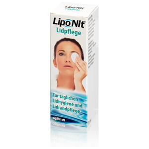 Lipo Nit Eyelid Care (70ml)