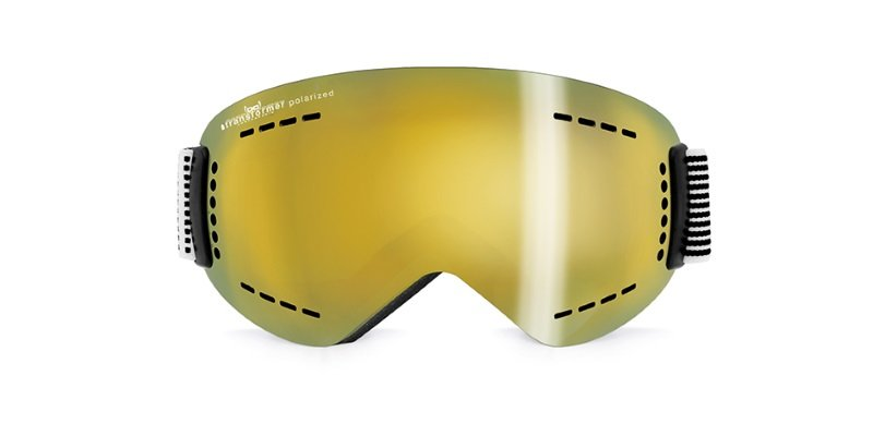 Gloryfy GP3 2030 07 Transformer contour pol Gold  Goggle